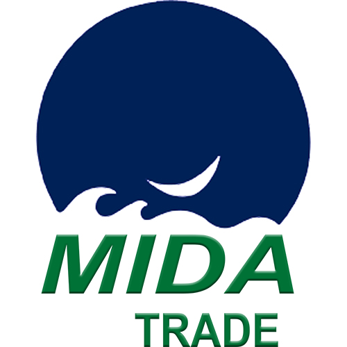 Mida Trade logo