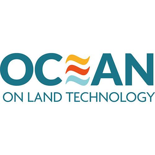 Ocean on Land Technology logo