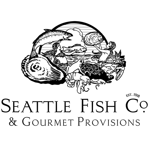 Seattle Fish Co. logo