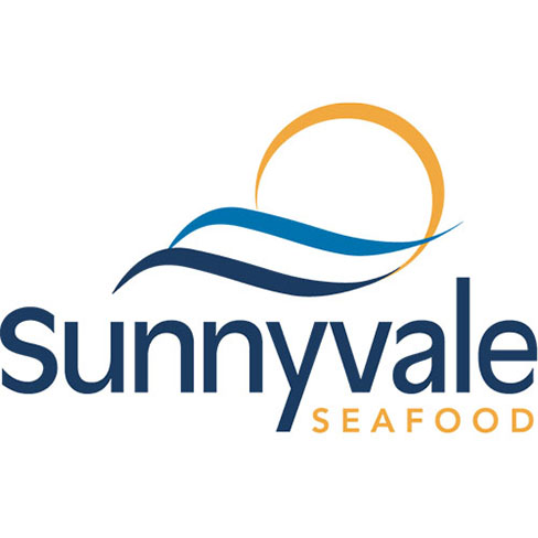 Sunnyvale Seafood logo