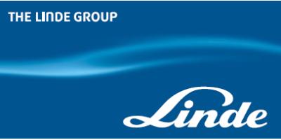 The Linde Group logo