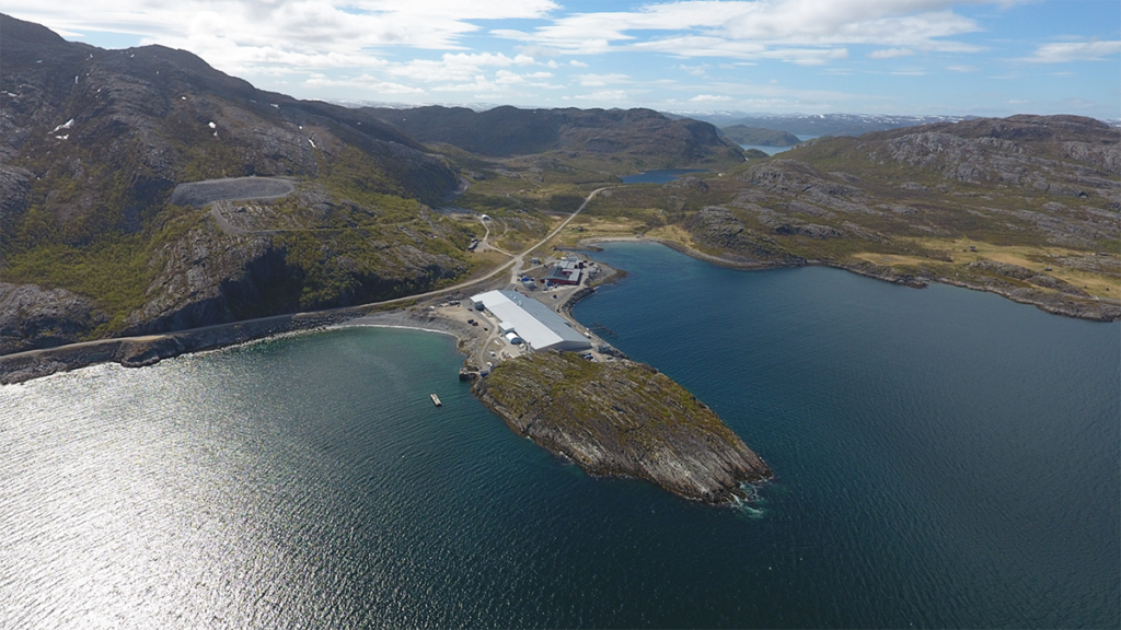 Article image for Sludge report: Finding value in Norway's aquaculture waste