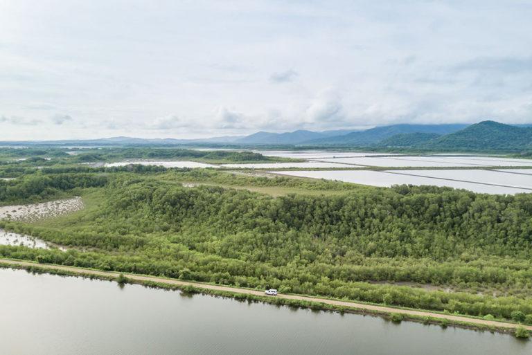 Article image for Las empresas acuícolas y de alimentos acuícolas se embarcan en un viaje de reducción de carbono