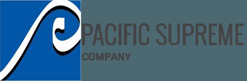 Pacific Supreme Company logo