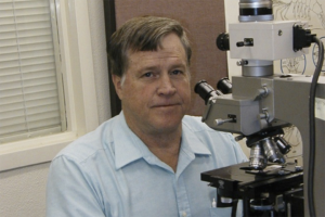 Donald Lightner, influential figure in shrimp aquaculture, remembered