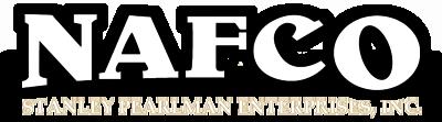 NAFCO logo