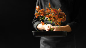 Seafood's newfound retail popularity has a permanent feel to it