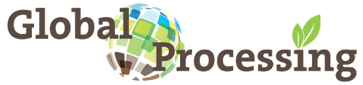 Global Processing logo