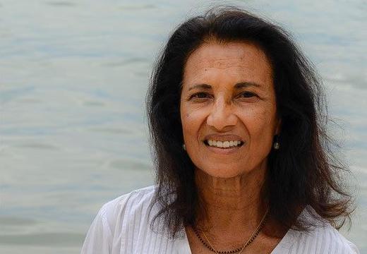 Dr. Shakuntala Thilsted