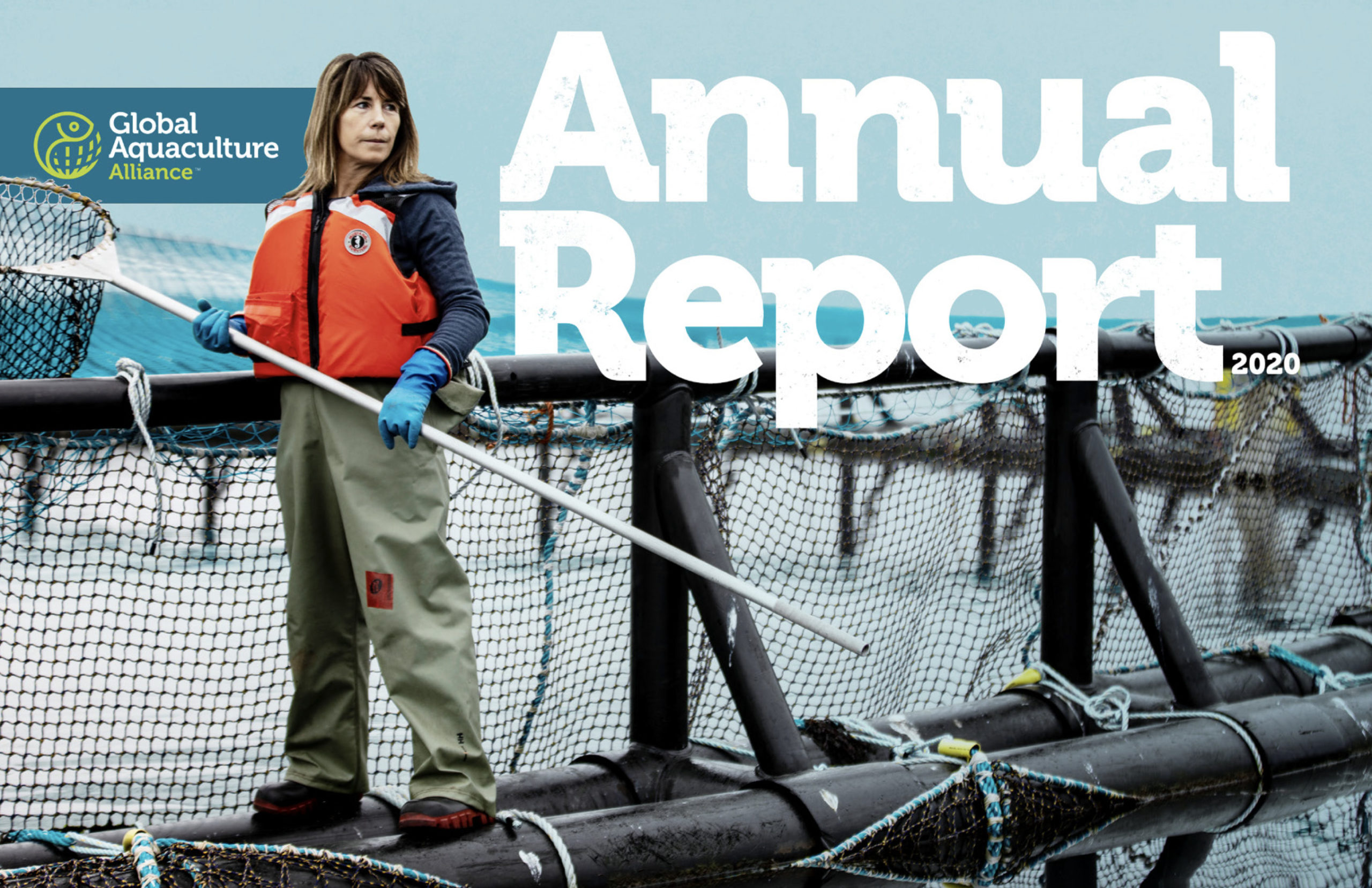 Global Aquaculture Alliance 2020 Annual Report