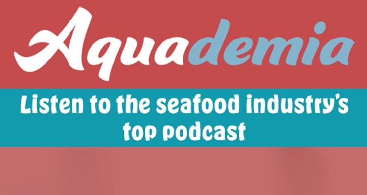 Aquademia Podcast banner)