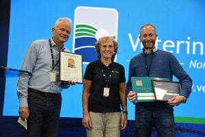 Cermaq wins fish welfare award