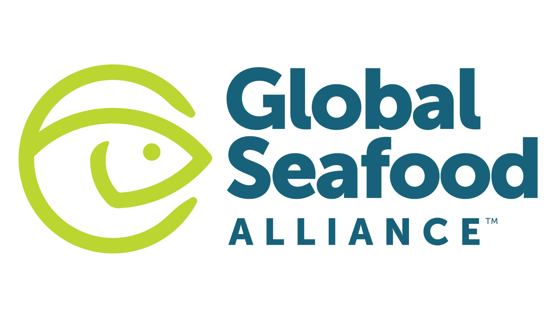 Global Seafood Alliance logo