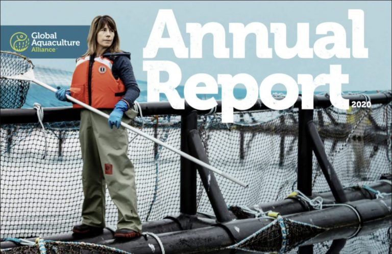 Featured image for GAA's 2020 Annual Report Highlights Commitment to UN Sustainable Development Goals, Serving Members and Certified Facilities through Pandemic